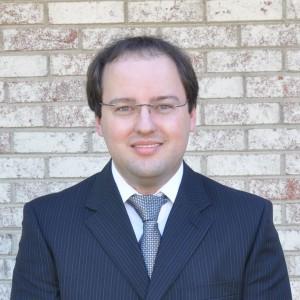 Brandon Moore, CxA, LEED GA